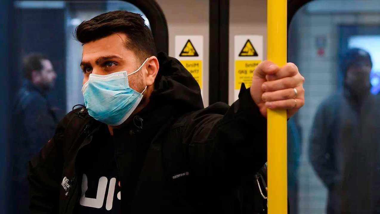 muerto en Valencia por Coronavirus