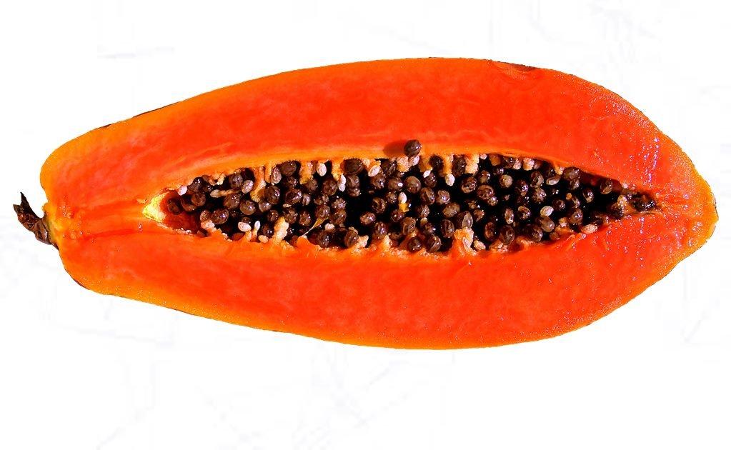 comer papaya a diario